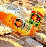 Sun Oil 15 SPF Tiare