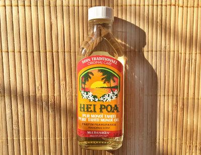 Oil Frangipani