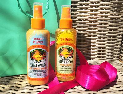 Gift set Bora Bora